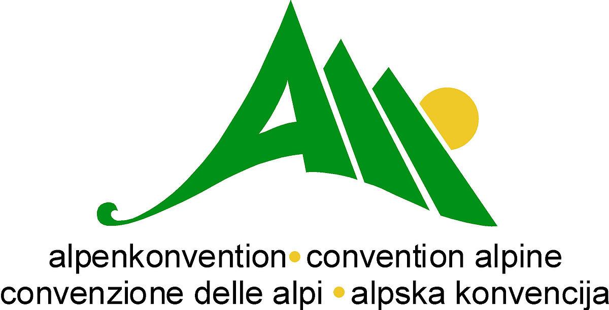 1991 <br>Convention alpine