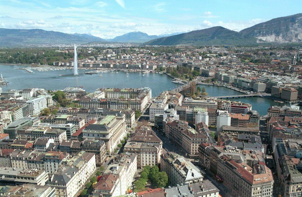 1994 <br>Charte des Villes Européennes pour la Durabilité
