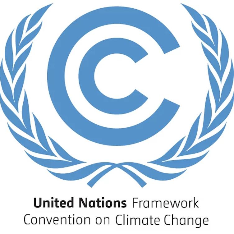 1992 <br>Convention-Cadre des Nations Unies sur les Changements Climatiques (CCNUCC)