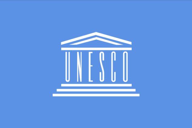 1945 <br>Création de l'Organisation des Nations Unies pour l'Education, la Science et la Culture (UNESCO)