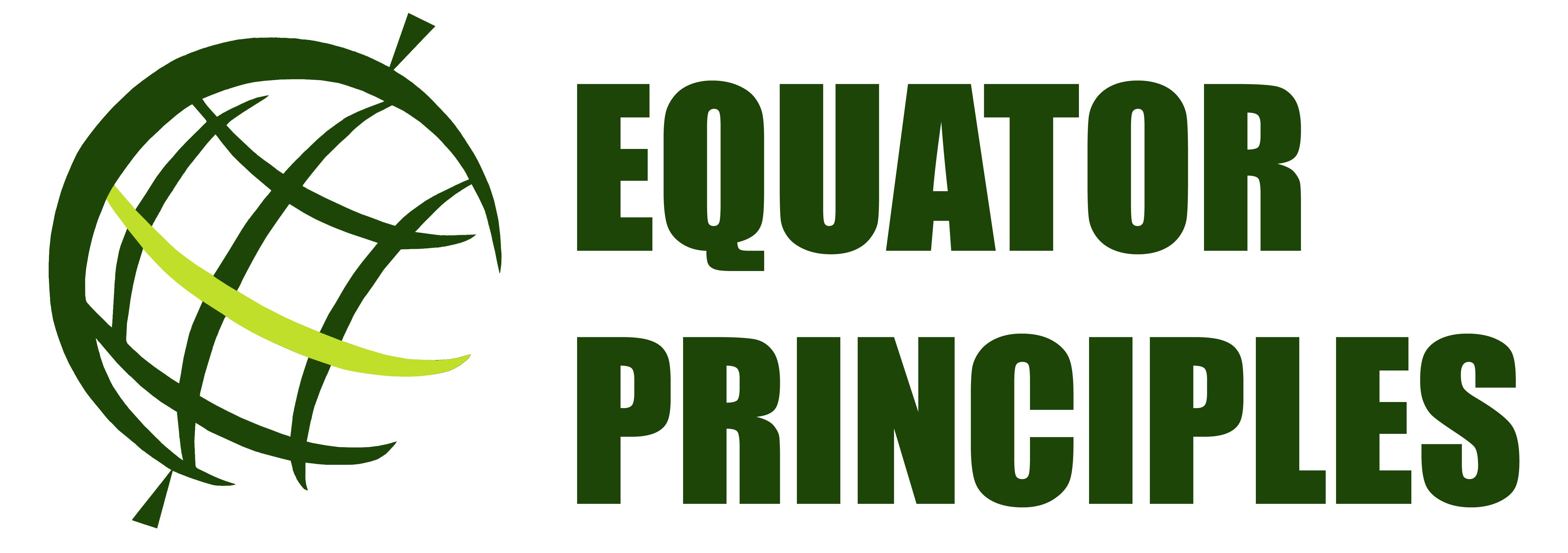 2003 <br>Principes de l'Equateur