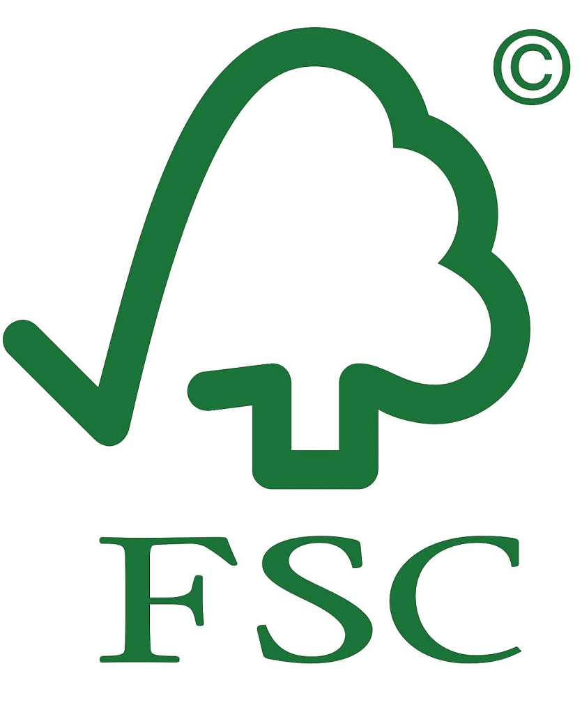 1993 <br>Forest Stewardship Council