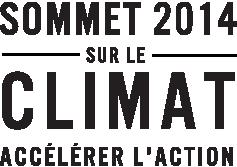 Sommet sur le Climat 2014