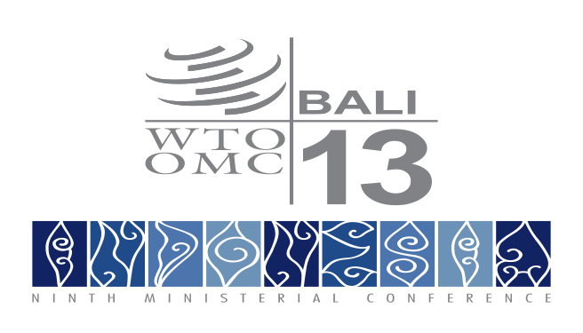 9ème Conférence ministérielle de l'OMC (Bali)