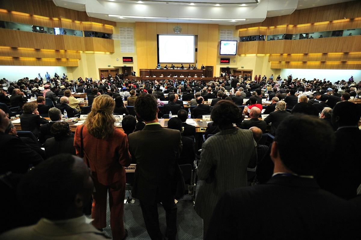 Conférence sur le financement du développement 2015