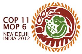Conférence internationale sur la biodiversité (COP 11)