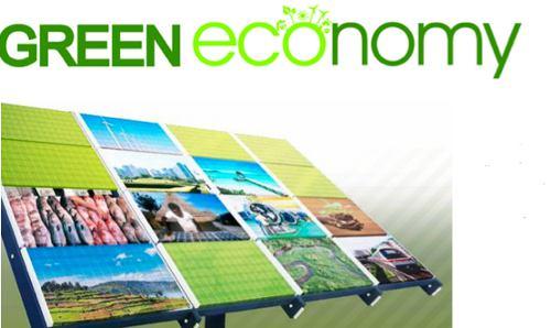 2009 <br>Green Economy Initiative