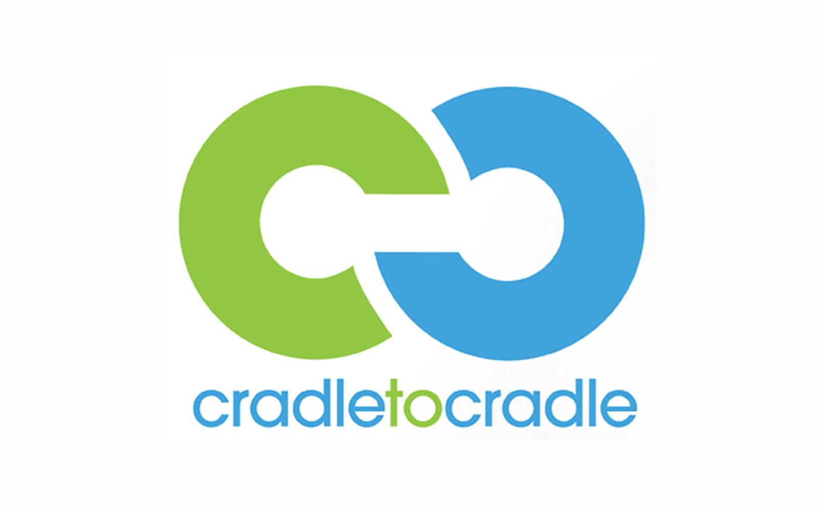 """2002 <br>Label """"Cradle to Cradle"""""""