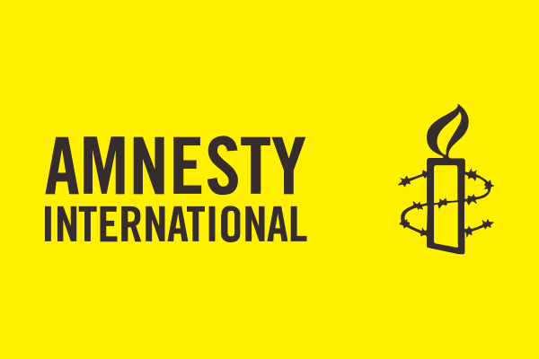 1961 <br>Création d'Amnesty International
