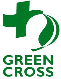1993 <br>Création de Green Cross International
